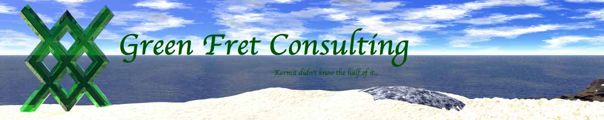 Green Fret Consulting